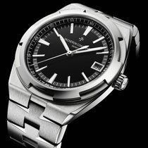 Vacheron Constantin Overseas new 2020 Automatic Watch with original box and original papers 4500V/110A-B483