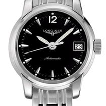 Longines Saint-Imier Stainless Steel Ladies Automatic L22634526