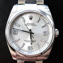 Rolex Oyster Perpetual 34 114200 2015 usados