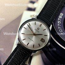 Omega Seamaster Reloj suizo antiguo automático Ref 166.002 Cal...
