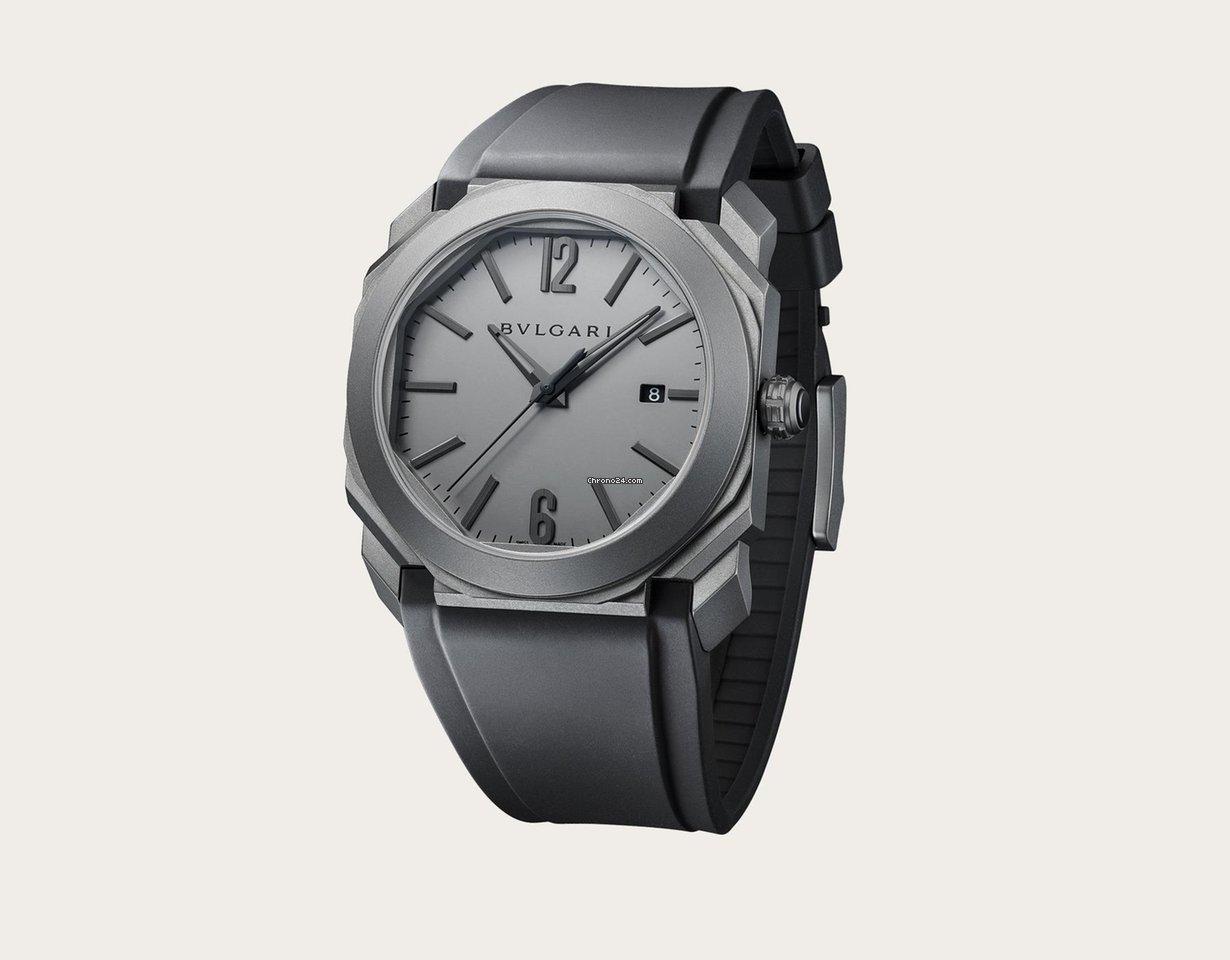 00444e6b09a Bulgari au meilleur prix sur Chrono24