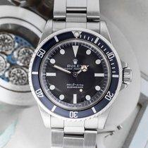 Rolex Submariner 'Serif Dial'