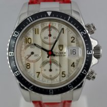 Tudor 79270 Acier Tiger Prince Date 40mm