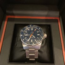 TAG Heuer Aquaracer 500M new Quartz Watch with original box WAJ1112.BA0870