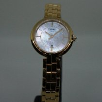 Tissot Flamingo 26mm Mother of pearl No numerals