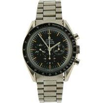 Omega 145.022 Staal 1985 Speedmaster Professional Moonwatch 42mm tweedehands Nederland, Amsterdam