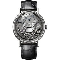 Breguet Tradition 7097BB/G1/9WU 2020 new
