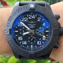 Breitling Avenger Hurricane 50mm Black Arabic numerals United States of America, Texas, Plano