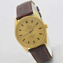 Omega Constellation 167021 1970 pre-owned