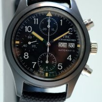 IWC Pilot Chronograph IW3705 1994 new
