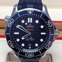 Omega Seamaster Diver 300 M 210.32.42.20.01.001 2019 pre-owned