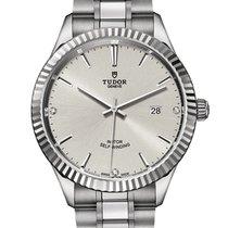 Tudor Style 12510-0007 Unworn Steel 38mm