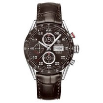 TAG Heuer Carrera Brown