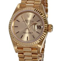 Rolex 69178 Yellow gold 1999 Lady-Datejust 26mm new United States of America, Florida, Plantation