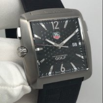 TAG Heuer Professional Golf Watch WAE1111-0 gebraucht