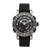 Romain Jerome 1S45L.TZTR.8023.PR.ASN19 pre-owned