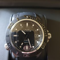 Glycine Combat SUB 3946.199.D9 2019 tweedehands