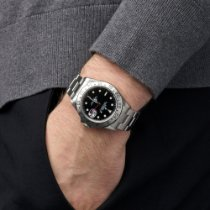 Rolex Explorer II 16570 2000 tweedehands