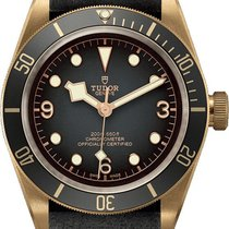 Tudor Black Bay Bronze M79250BA-0001 new