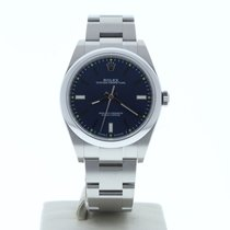 Rolex Oyster Perpetual 39 114300 2010 new