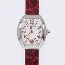 Franck Muller Heart new Quartz Watch only 5002SQZC6H