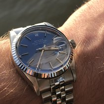 Rolex Datejust 16014 1978 occasion