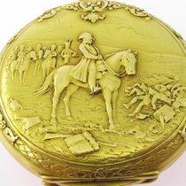 Vacheron Constantin Reloj usados 1911 Oro amarillo 60mm Cuerda manual Solo el reloj