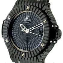 Hublot Big Bang Caviar Ceramic 41mm United States of America, New York, New York