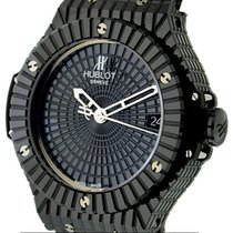 Hublot Big Bang Caviar 346.CX.1800.BR new