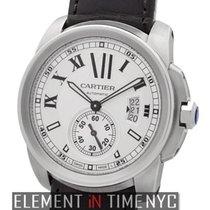 Cartier Calibre de Cartier W7100037 новые