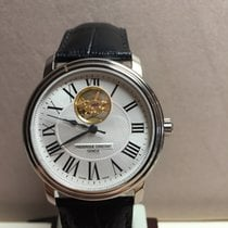Frederique Constant Heart Beat Automatic Ocean Cruiser Limited...