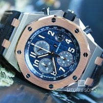 Audemars Piguet Royal Oak Offshore Chronograph 26471SR.OO.D101CR.01 2016 new