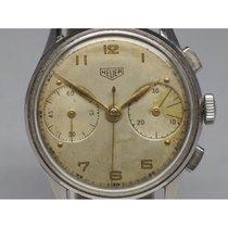 Heuer Vintage Chronograph 71211 Valjaux 23