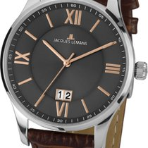 Jacques Lemans Classic London 1-1845N new