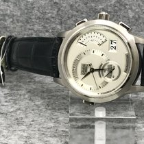 Glashütte Original PanoRetroGraph  WG LIMITED EDITION 150