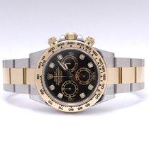 Rolex Daytona Black Diamonds 116503
