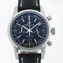 Breitling Transocean 38 Date Chronograph