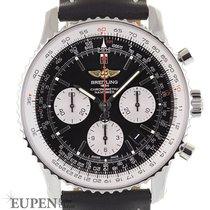 百年靈 (Breitling) Breitling Navitimer 01 Chronograph Ref. AB12012