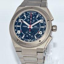 """IWC Schaffhausen """" Ingenieur Chronograph"""" Watch - For..."""
