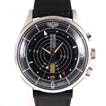 Vulcain Cricket Nautical Limited Edition 1961 pieces