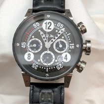 B.R.M Steel Automatic V15TNCAAG new