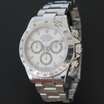 Rolex Daytona White Dial 116520