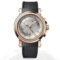 Breguet Marine Chronograph - G5827BR125ZU