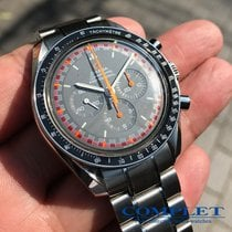 "Omega Speedmaster Moonwatch ""JAPAN RACING DIAL"" 3570.40.00"
