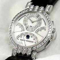Harry Winston Premier Excenter Automatic Chronograph PREACT39W...
