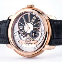 Audemars Piguet Millenary 4101 Rose gold 47mm Roman numerals United States of America, Florida, Aventura