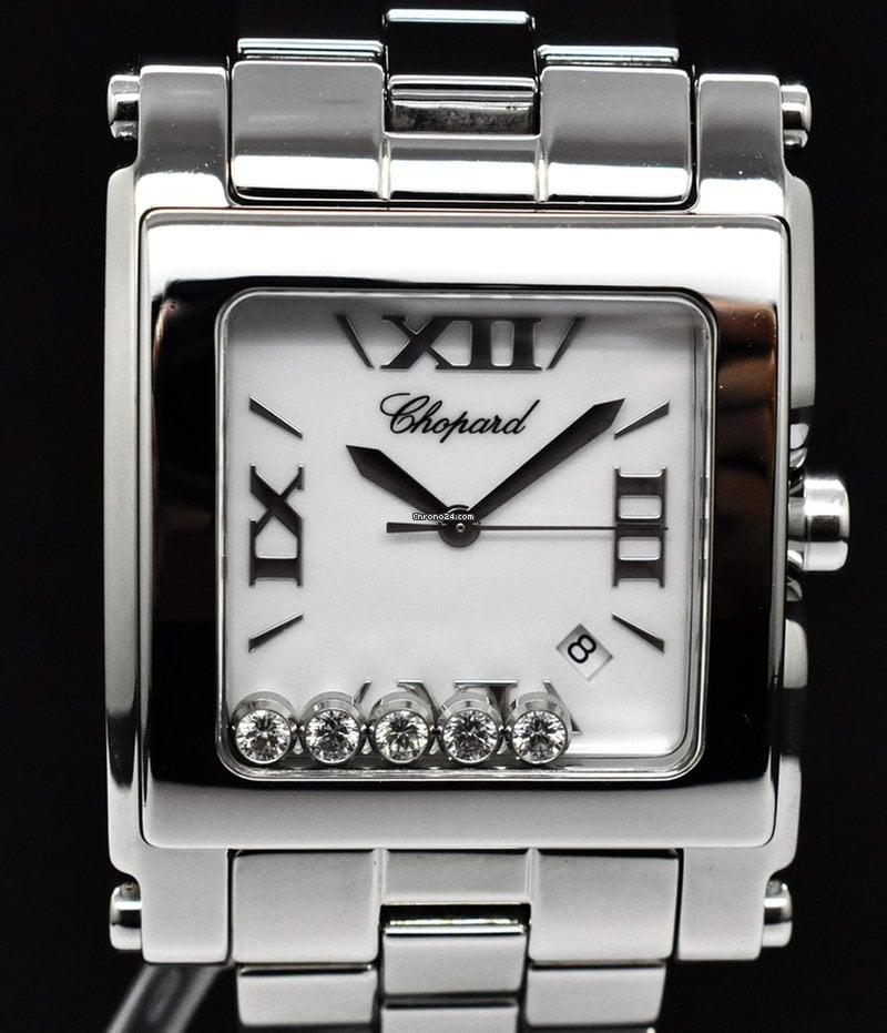 9520abff4722 Relojes Chopard - Precios de todos los relojes Chopard en Chrono24