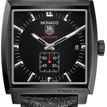 TAG Heuer WW2119.FC6338 Monaco Calibre 6