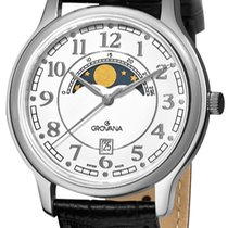 Grovana Moonphase 1026.1533