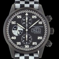 Maurice de Mauriac 42mm Automatic 2015 new Black